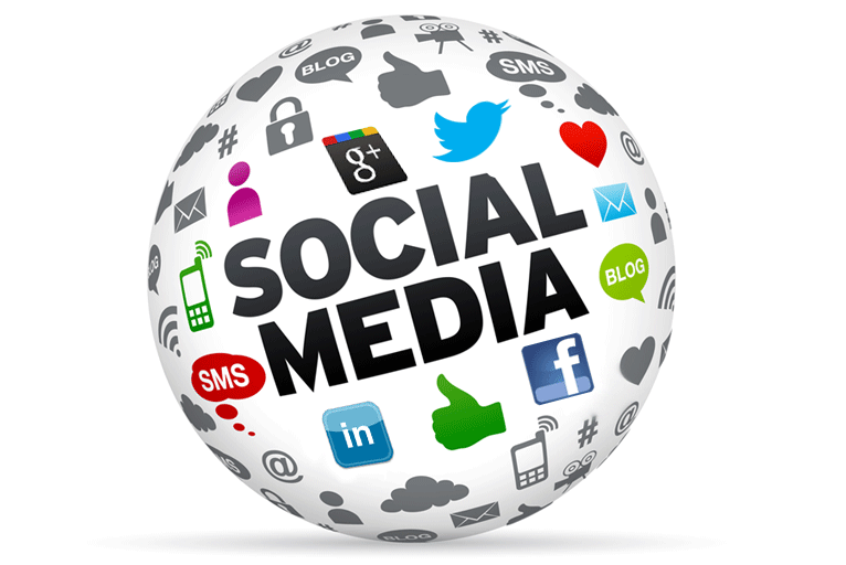 professional social media services